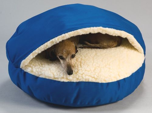 Snoozer - Orthopedic Cozy Cave Pet Bed